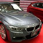 BMW320iMアイキャッチ