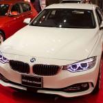 BMW420igrancoupe前面画像