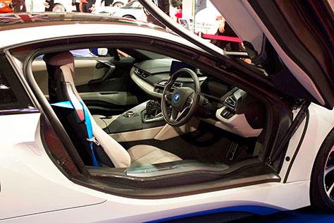 BMWI8ミラーレスニュース画像