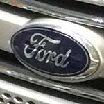 フォードエンブレム画像