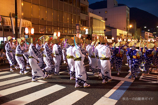 備中松山踊り02