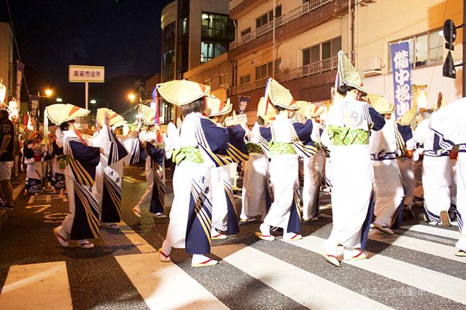 備中松山踊り04