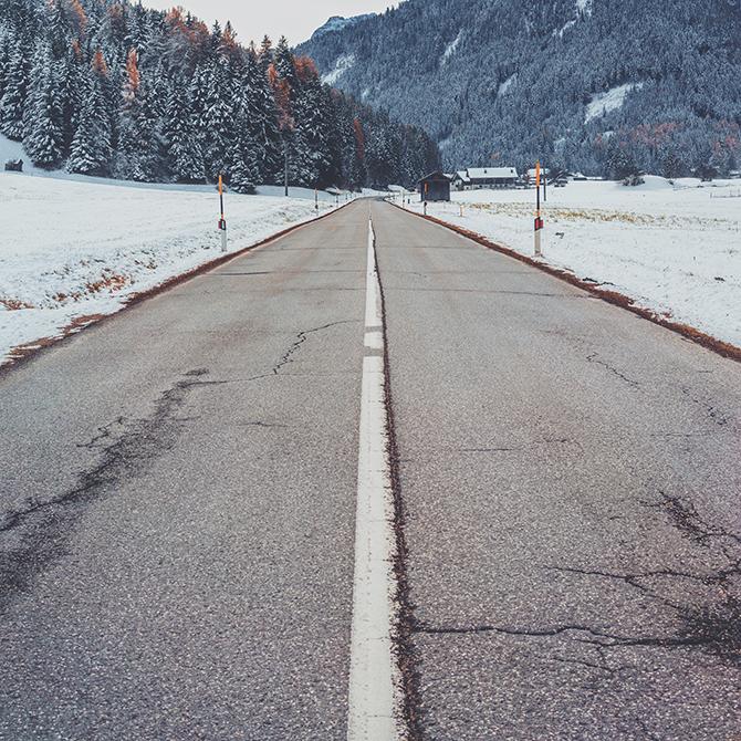 道路の欠陥が原因で事故が起きた場合