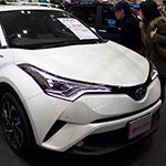 トヨタC-HRアイキャッチ