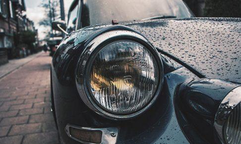 DSのヘッドライト