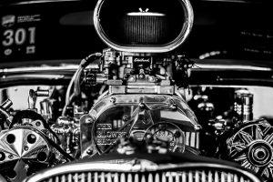 エンジンの冷却系