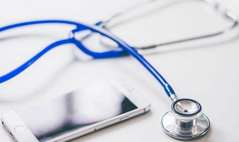 医療用の聴診器