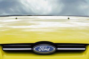 フォードのイメージ