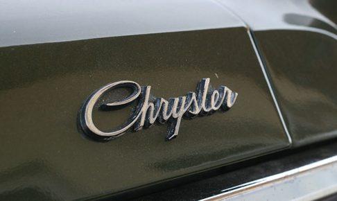 クライスラーのイメージ