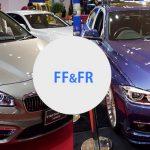 BMWのFFとFR