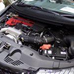 ホンダ・シビック・タイプRのエンジン