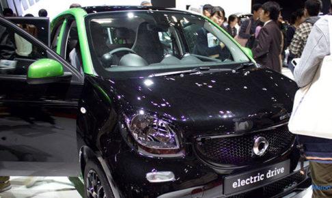 smart electric driveのアイキャッチ