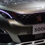 プジョー・5008のイメージ