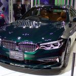 BMW アルピナ D5 S ビターボ リムジン オールラッド