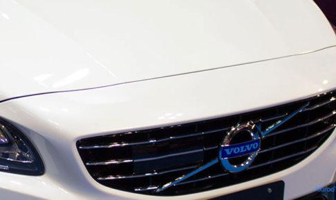 ボルボ S60 T3のイメージ