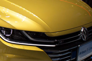 VWアルテオンのイメージ