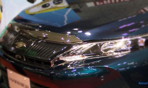 トヨタ ハリアーのイメージ