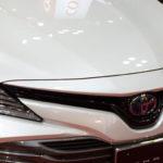 トヨタ・カムリ ハイブリッド Xのイメージ