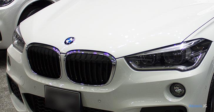 BMW X1 xDrive 18d M Sportのイメージ