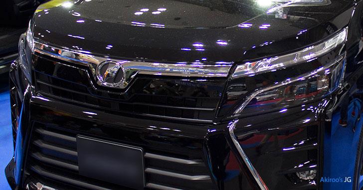 トヨタ ヴォクシー ハイブリッド ZSのイメージ