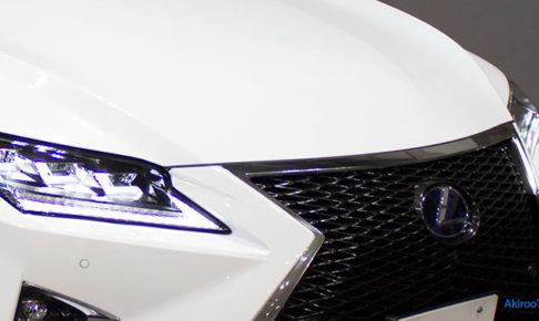 レクサス RX 300のイメージ