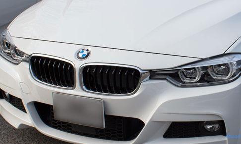 BMW 318i M Sportのイメージ
