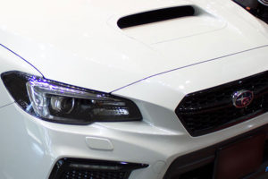 スバル WRXのイメージ