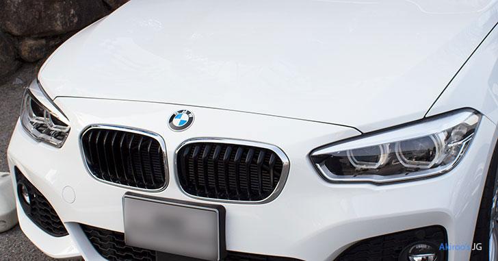 BMW 1シリーズ 118i M Sportのイメージ