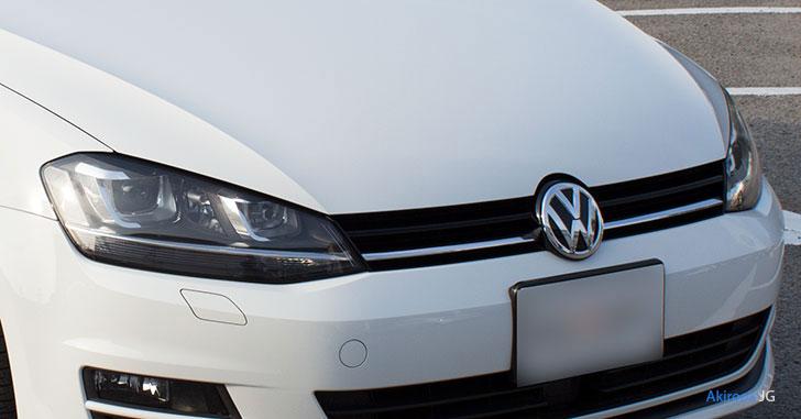VW ゴルフ ヴァリアントのイメージ